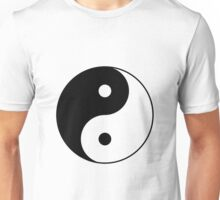 YING & YANG Unisex T-Shirt