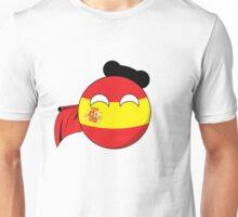 Spanish Ball (Espanol) Unisex T-Shirt