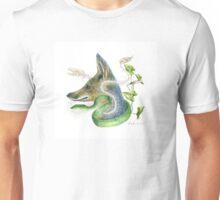 Jackal snake Unisex T-Shirt