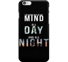 WMYB - One Direction iPhone Case/Skin