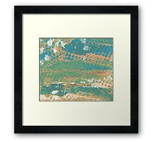 Playa Del Rey Framed Print