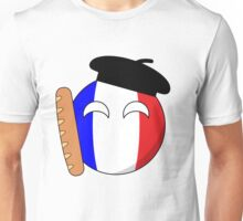 French Ball Unisex T-Shirt