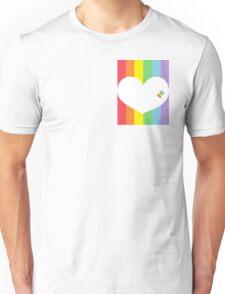Pastel Pride Unisex T-Shirt