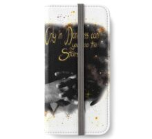 Martin Luther King Jr. iPhone Wallet/Case/Skin