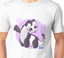 Panda Dragon Unisex T-Shirt