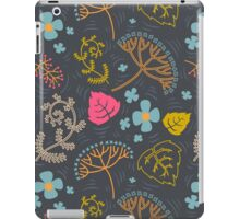 Dark Pond Duvet iPad Case/Skin