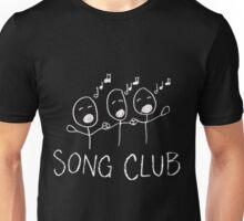 Song Club Unisex T-Shirt