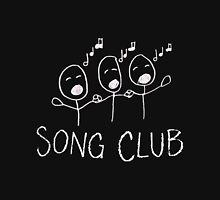 Song Club Unisex T-Shirt