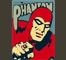 Phantom # 21 Unisex T-Shirt