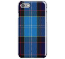 01148 Buccellato Fashion Tartan  iPhone Case/Skin