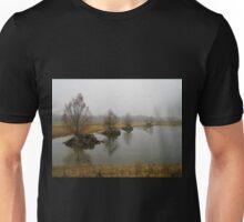 Four Reflections Unisex T-Shirt