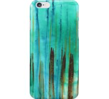 Beach Fence iPhone Case/Skin