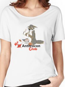 Not at Anthrocon Club Women's Relaxed Fit T-Shirt