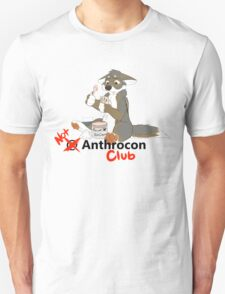 Not at Anthrocon Club Unisex T-Shirt