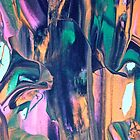 Abstract 6701 by Shulie1