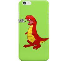 T-Rex? iPhone Case/Skin