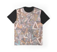 Angles in the Outfield  Graphic T-Shirt