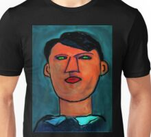 portrait of a young picasso Unisex T-Shirt