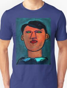 portrait of a young picasso Unisex T-Shirt