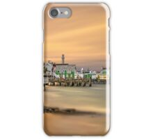 off season view, Cape Cod iPhone Case/Skin