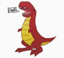 T-Rex? T-Shirt