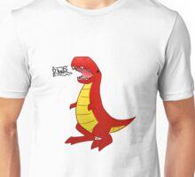 T-Rex? Unisex T-Shirt