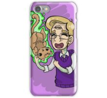 Cecil and Khosheck iPhone Case/Skin