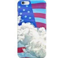 Liberty does not come free iPhone Case/Skin