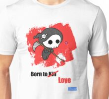 Grim Keeper Unisex T-Shirt