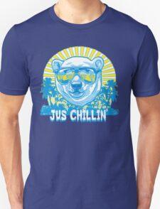Bear Jus' Chillin' T-Shirt