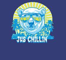 Bear Jus' Chillin' Unisex T-Shirt