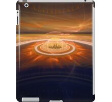 Evening in Bubble Town at Venus iPad Case/Skin