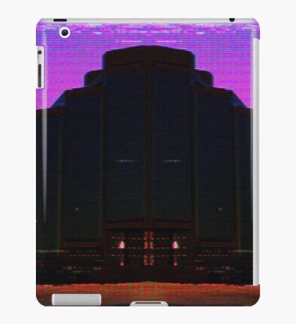 CORPORATE NIGHTMARE iPad Case/Skin