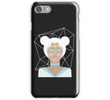 Serenity - Sailor Moon Inspired Portrait iPhone Case/Skin