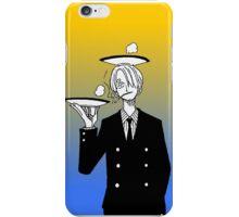 Sanji Phone case iPhone Case/Skin