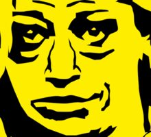 BELEN ESTEBAN - KILL YOUR IDOLS Sticker