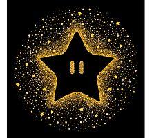 Invincible Starburst by Corinna Djaferis