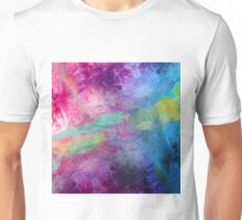 Color Theory Unisex T-Shirt