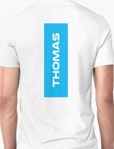 Geraint Thomas White T-Shirt