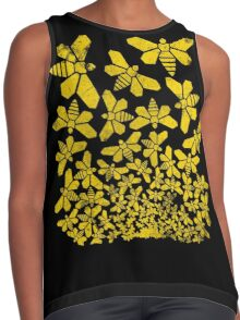 Breaking Escher Contrast Tank