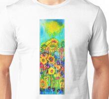 Summer Blooms Unisex T-Shirt