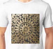 Moroccan Gold II Unisex T-Shirt