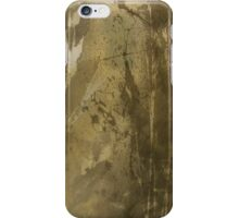 After the Fall II iPhone Case/Skin