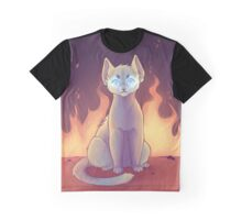 bluestar's prophecy Graphic T-Shirt