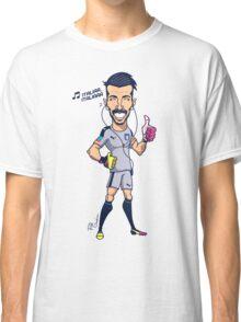 Buffon (SuperEuros) Classic T-Shirt