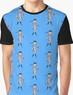 Buffon (SuperEuros) Graphic T-Shirt
