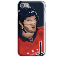 Tom Wilson Washington Capitals iPhone Case/Skin