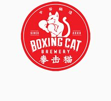 Boxing Cat Brewery Chinese beer Men's Baseball ¾ T-Shirt