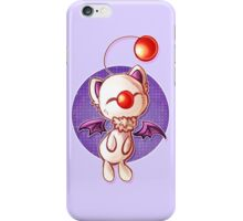 Kupo! iPhone Case/Skin