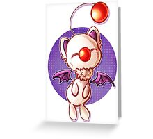 Kupo! Greeting Card